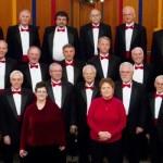Grass Valley Cornish Choir