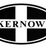 kernow-car-sticker